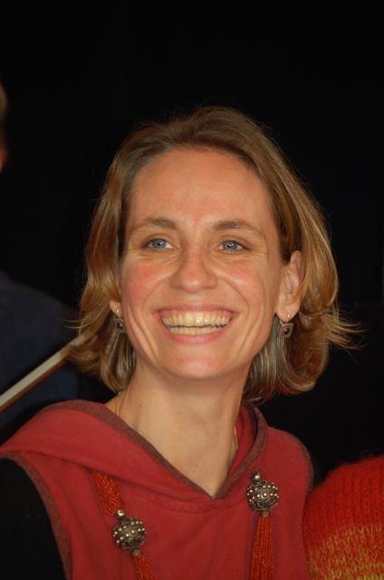 Elisabeth Goethals