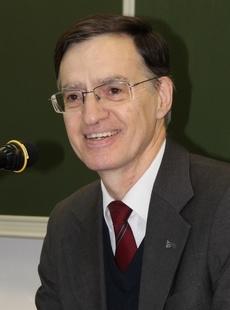 Thierry Lievens sj