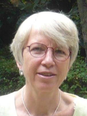 Natalie Lacroix