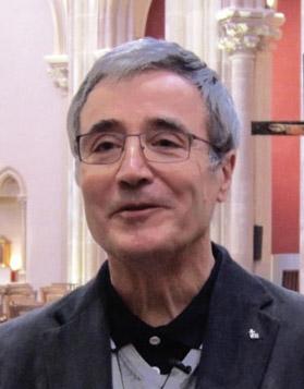 P. Henri Aubert sj