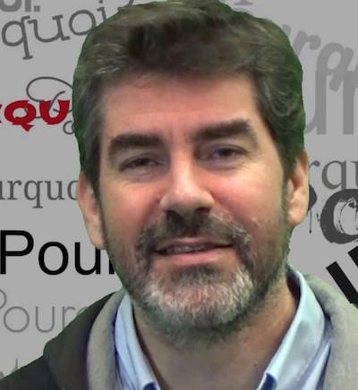 P. Grégoire Le Bel sj