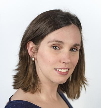 Aurélie Degoedt