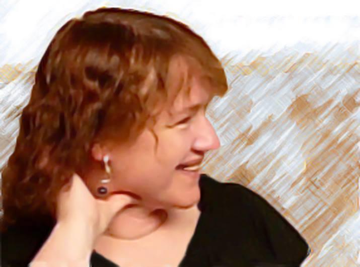 Cécile Gillet