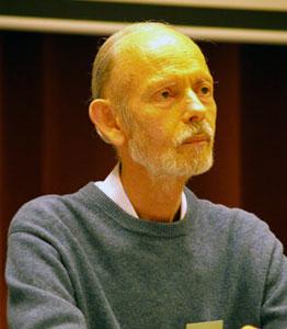 Jacques Scheuer sj