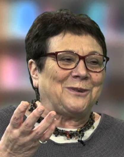 Myriam Tonus